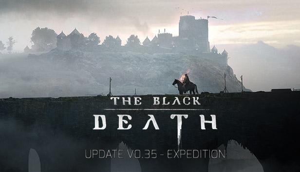 The Black Death в Steam