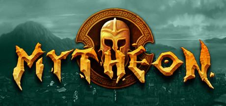 Mytheon Cover Image