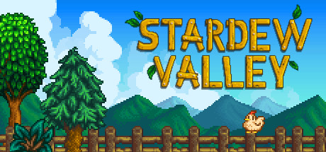 Stardew Valley Cover Image
