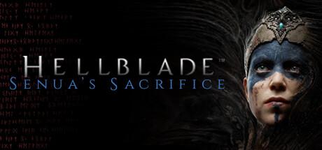 Hellblade: Senua's Sacrifice Cover Image