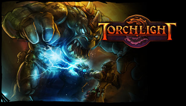 Save 50% on Torchlight on Steam