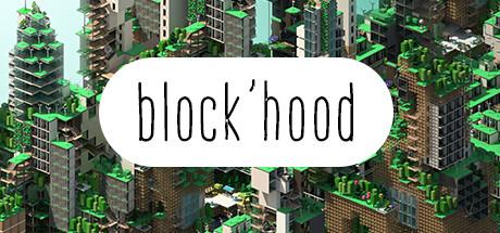 Block'hood Cover Image
