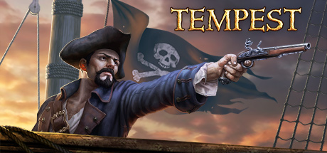 Tempest: Pirate Action RPG Cover Image