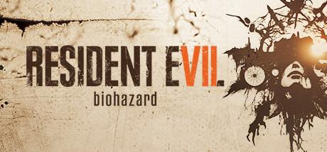 Resident Evil 7 Biohazard Cover Image
