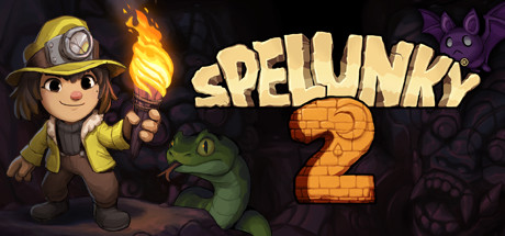 Spelunky 2 Free Download (Incl. Multiplayer) v1.14.0