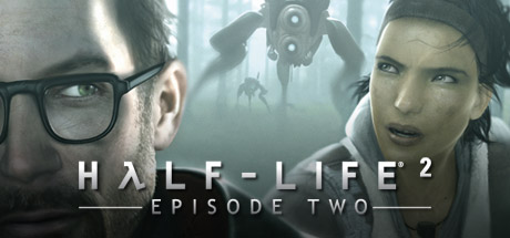 Half-Life 2: Episode Two Cover Image