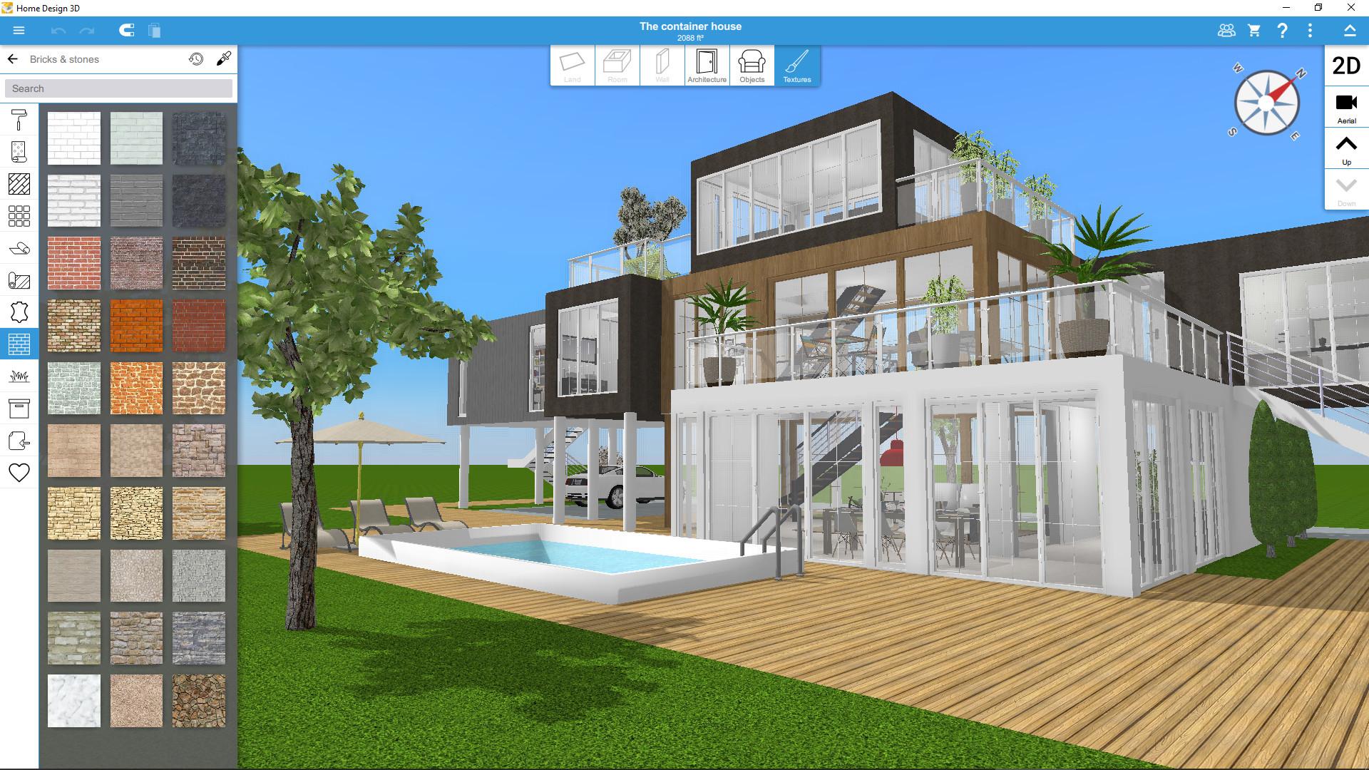 Home Design 20D on Steam