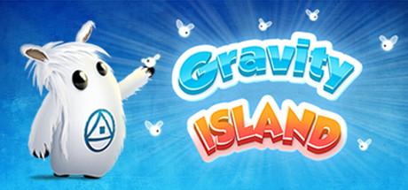 Gravity Island Cover Image