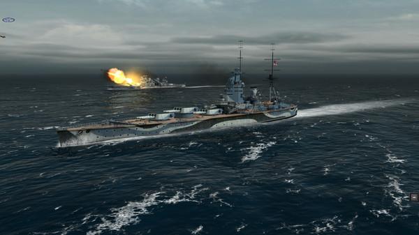 Atlantic Fleet Captura 1