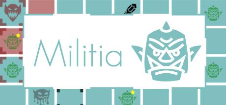 Militia Cover Image
