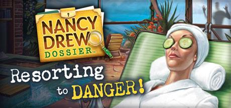 Nancy Drew® Dossier: Resorting to Danger! Free Downlooad