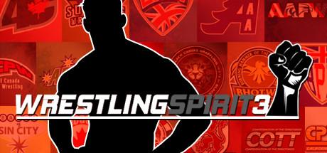 Wrestling Spirit 3 Cover Image