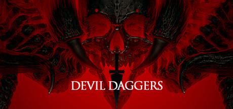 Devil Daggers Cover Image
