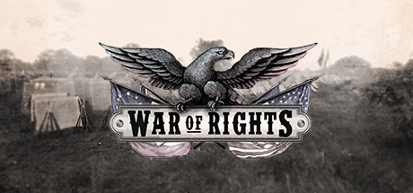 War of Rights Cover Image