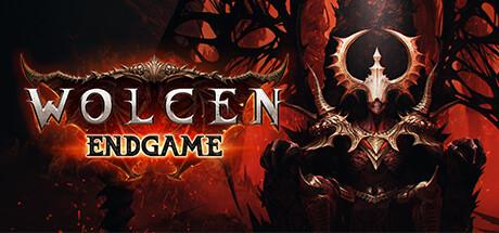 Wolcen Lords of Mayhem [PT-BR] Capa