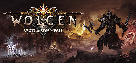 Wolcen: Lords of Mayhem Cover Image