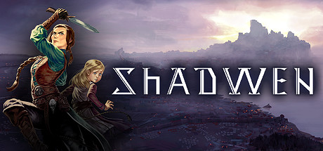 Shadwen Cover Image