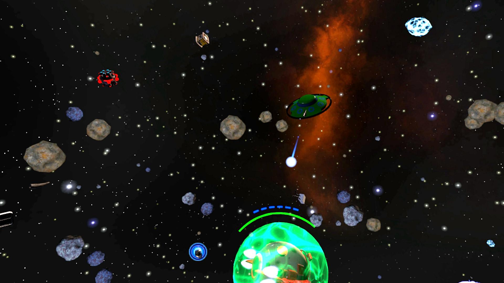 Oculus Quest 游戏《Space Junk》宇宙垃圾插图(2)