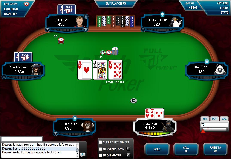 Покер онлайн full tilt чат рулетка онлайн русский