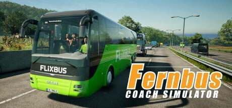 Fernbus Simulator Cover Image