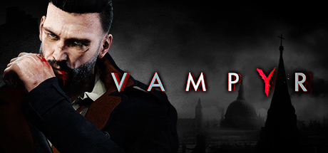 Teaser image for Vampyr