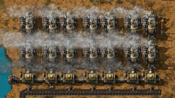 Factorio Free Steam Key 4