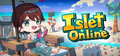 Islet Online Cover Image