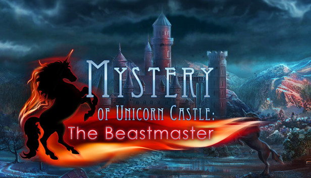 Mystery of Unicorn Castle: The Beastmaster в Steam
