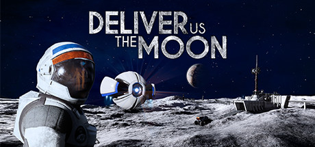 Deliver Us The Moon Cover Image