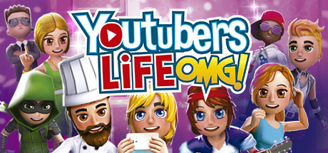 Youtubers Life Free Download v1.6.3a
