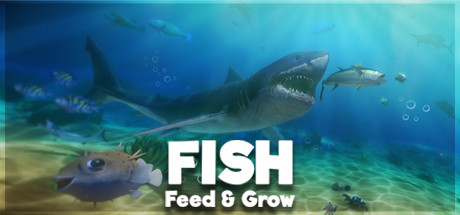 FEED AND GROW FISH Free Download v0.14.1.3