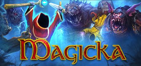 Magicka Cover Image
