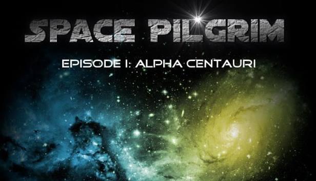 Space Pilgrim Episode I: Alpha Centauri on Steam