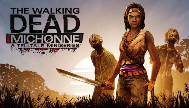 The Walking Dead: Michonne - A Telltale Miniseries no Steam