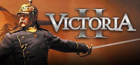 Victoria II Cover Image