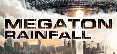 Megaton Rainfall Cover Image