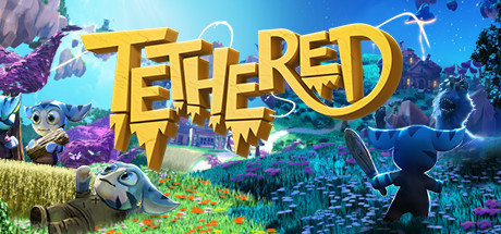 Tethered Cover Image