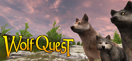 WolfQuest: Classic Cover Image