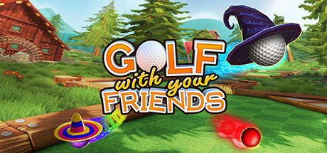 Golf With Your Friends Cover Image