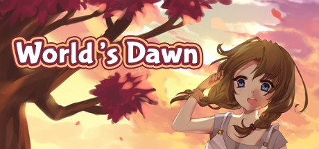World's Dawn Cover Image
