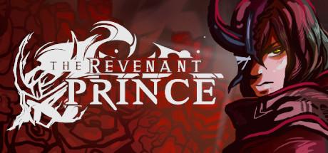 The Revenant Prince Capa