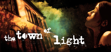 The Town of Light [PT-BR] Capa