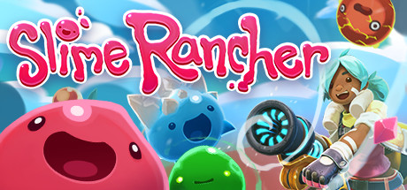 Slime Rancher Cover Image