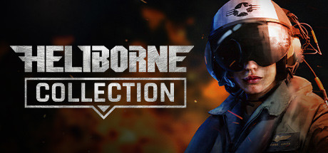 Heliborne - Enhanced Edition Cover Image