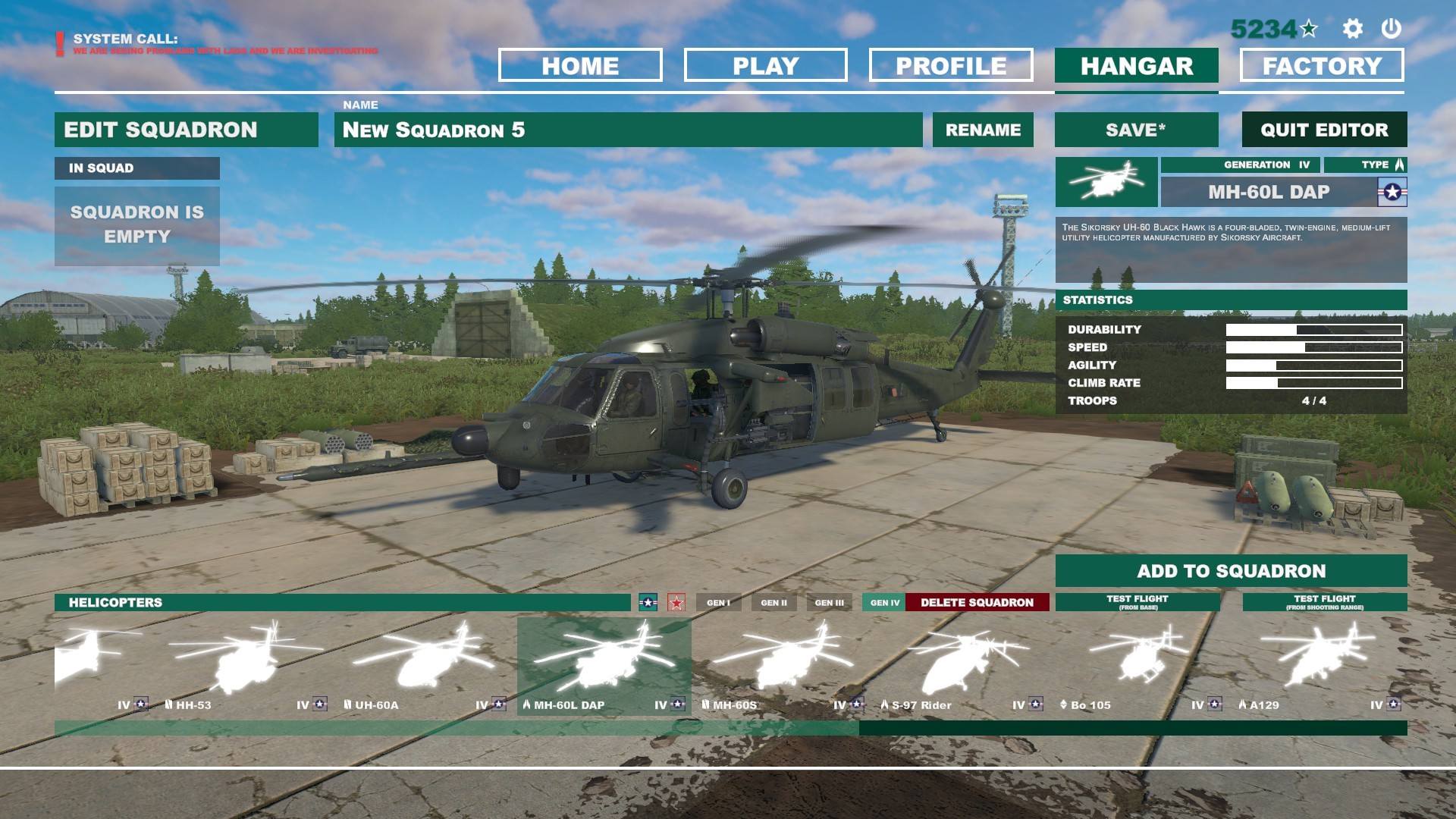 Heliborne - Enhanced Edition Screenshot 3