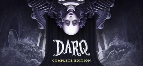 DARQ Complete Edition [PT-BR] Capa