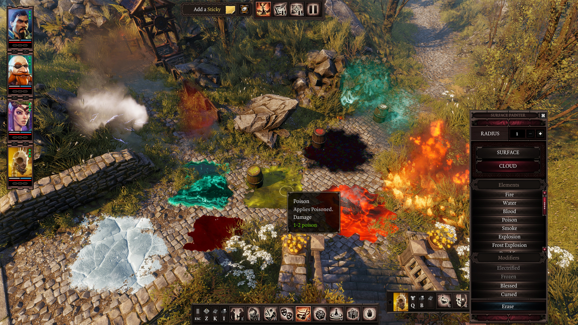 Save 60% on Divinity: Original Sin 2 - Definitive Edition on Steam