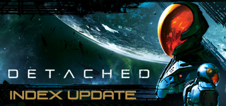 Detached Cover Image
