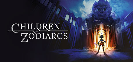 Children of Zodiarcs Cover Image