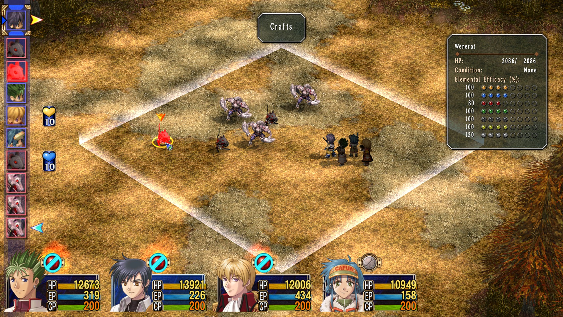 The Legend of Heroes Trails in the Sky the 3rd V2021.04.06 Free Download